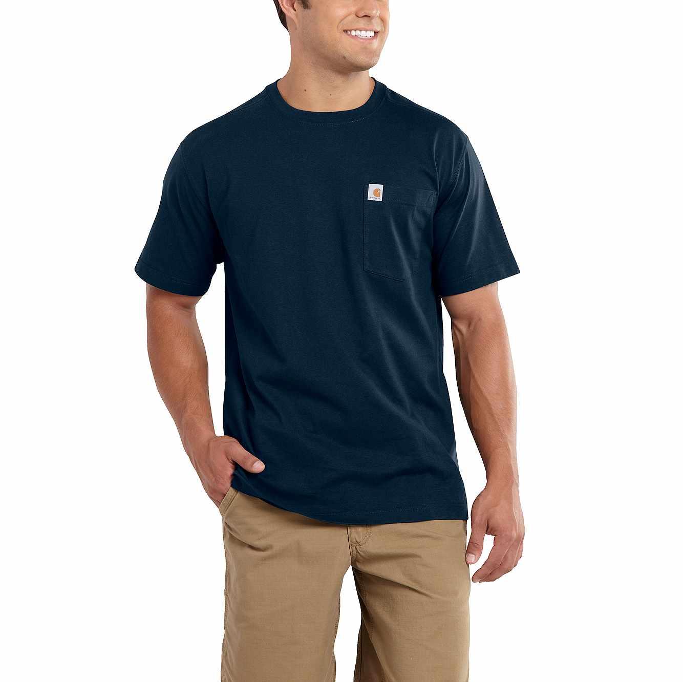 78c6d710b96ba Men s Maddock Pocket Short-Sleeve T-Shirt 101125