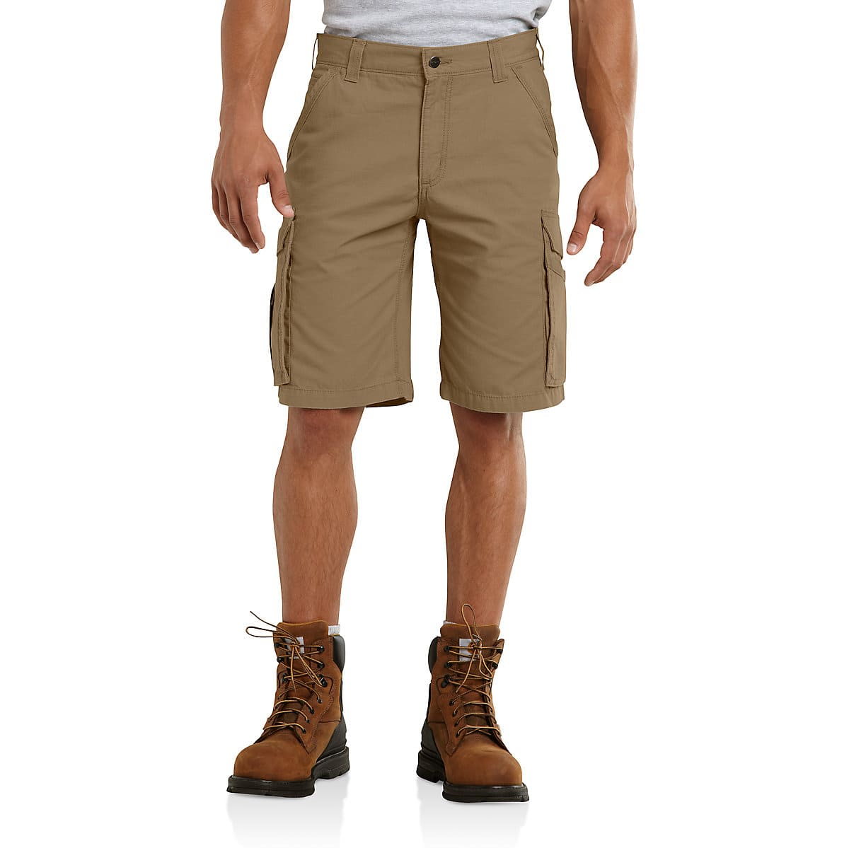 7f3af9cf83 Men's Carhartt Force® Tappen Cargo Short 101168 | Carhartt