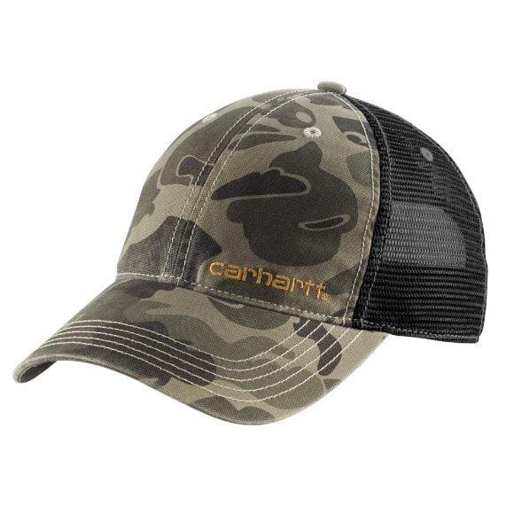 ... black beanie hat a03b2 29572  canada carhartt mens burnt olive camo  brandt cap front 0e985 9f542 d6e2bc668