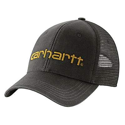 Carhartt Men's Port Dunmore Cap - back