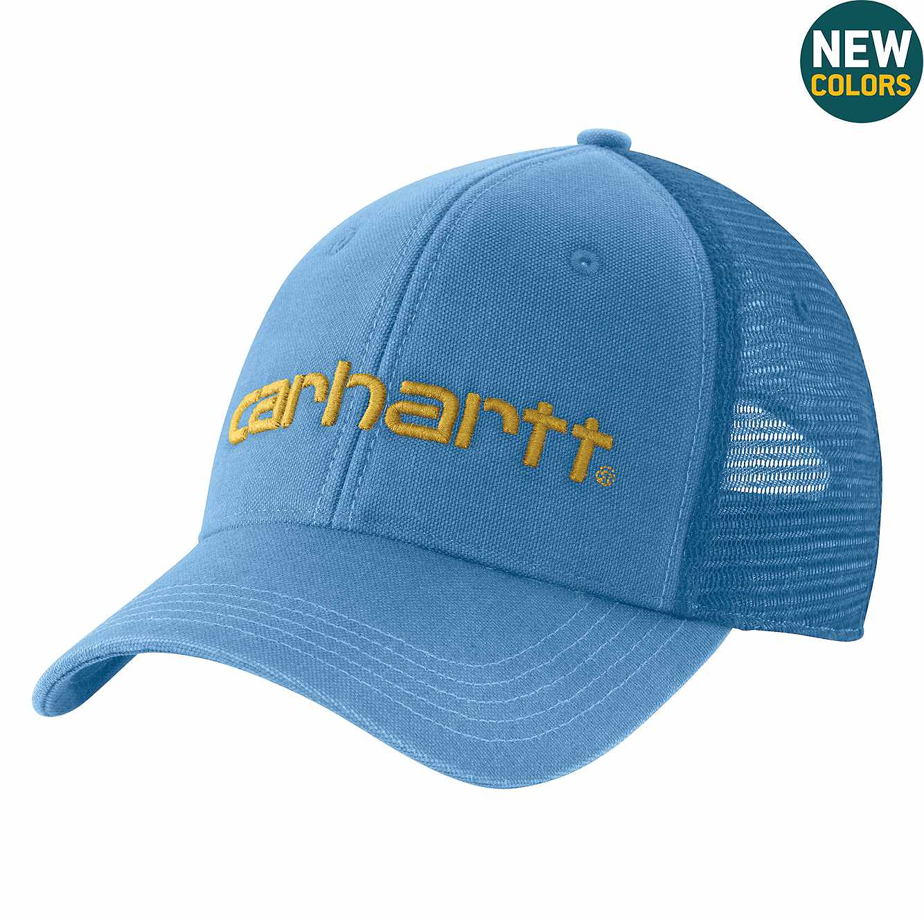 Picture of Dunmore Cap in French Blue