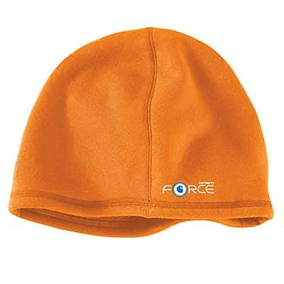 Carhartt Men's Peat Carhartt Force® Lewisville Hat - back