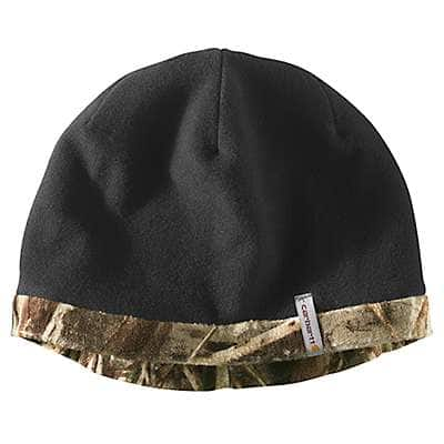 Carhartt Men's Realtree Xtra Carhartt Force® Swifton Camo Hat - back