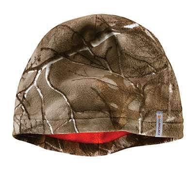 Carhartt Men's Realtree Xtra Carhartt Force® Swifton Camo Hat - front