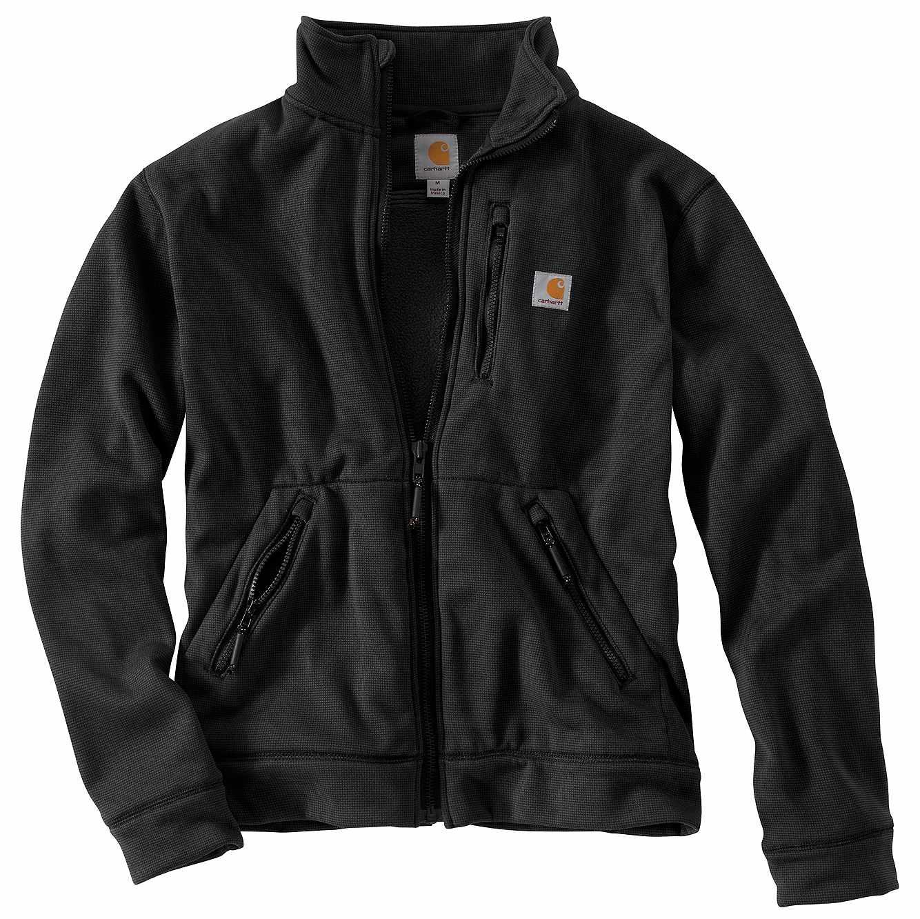 Picture of Fraser Jacket in Black