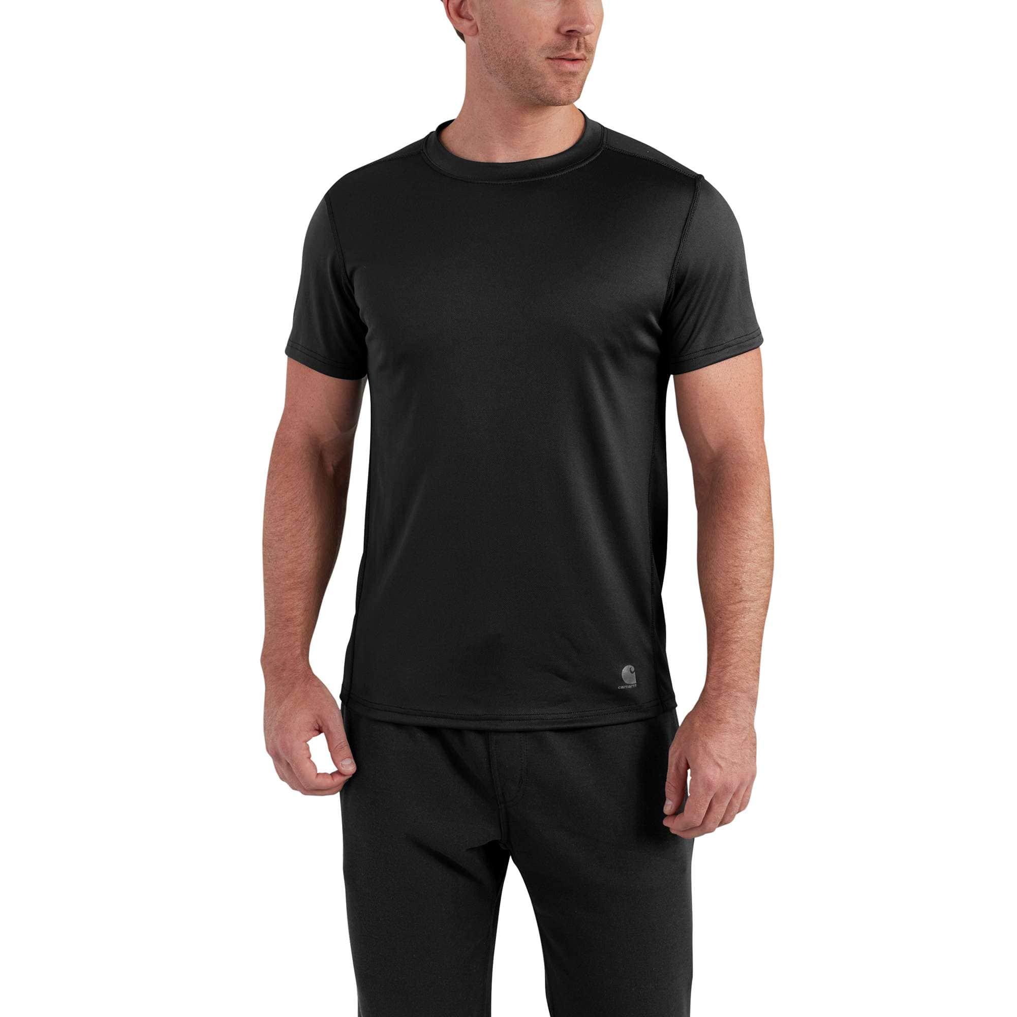4f06f833395f Men s Carhartt Base Force Extremes® Lightweight Short-Sleeve T-Shirt ...