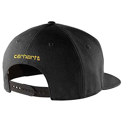 Carhartt Men's Gravel Ashland Cap - back