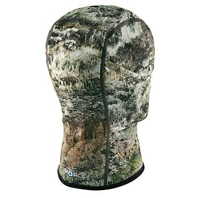 Carhartt Men's Mossy Oak Break-Up Country Carhartt Force® Camo Helmet Liner Mask - back
