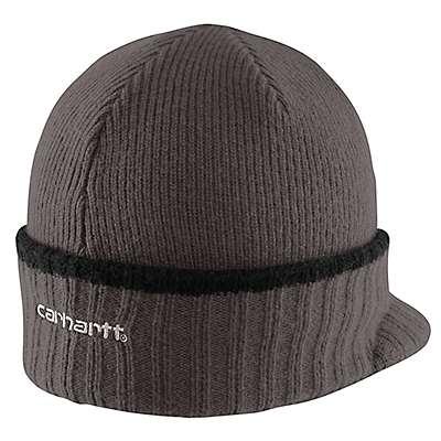 Carhartt Men's Black Marshfield Hat - back