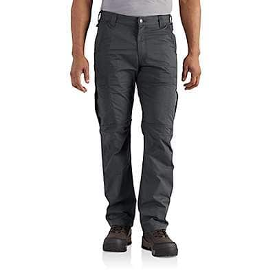 Carhartt Men's Dark Khaki Force Extremes® Cargo Pant - front