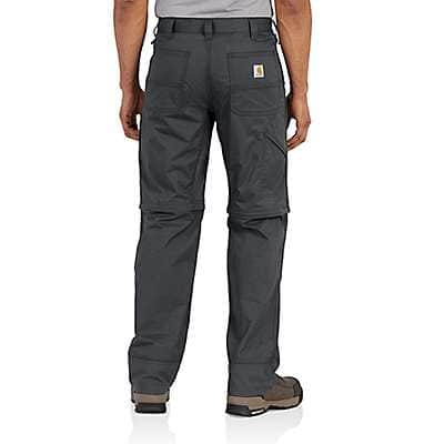 Carhartt Men's Shadow Force Extremes® Convertible Pant - back