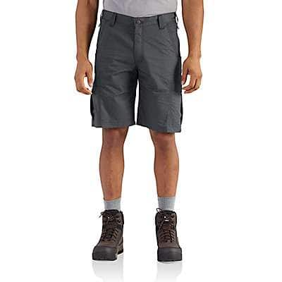 Carhartt  Dark Khaki Force Extremes® Cargo Short - back