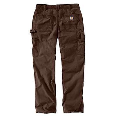 Carhartt Women's Yukon Original Fit Crawford Pant - back