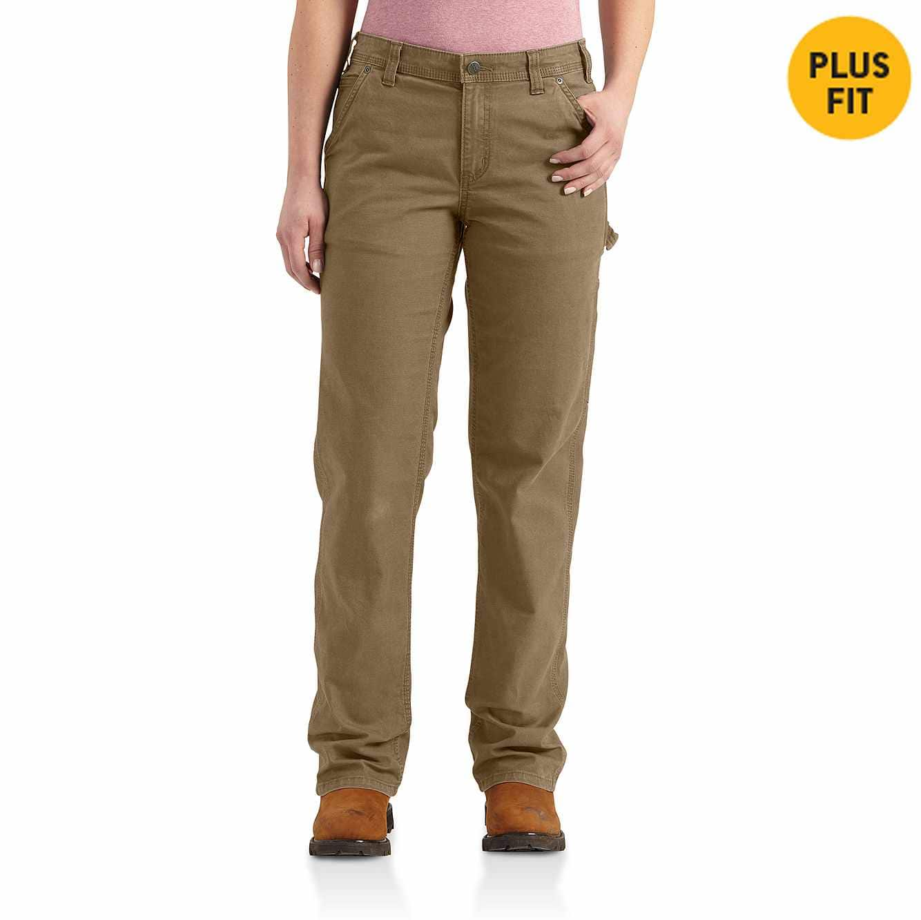 Picture of Original Fit Crawford Pant in Yukon