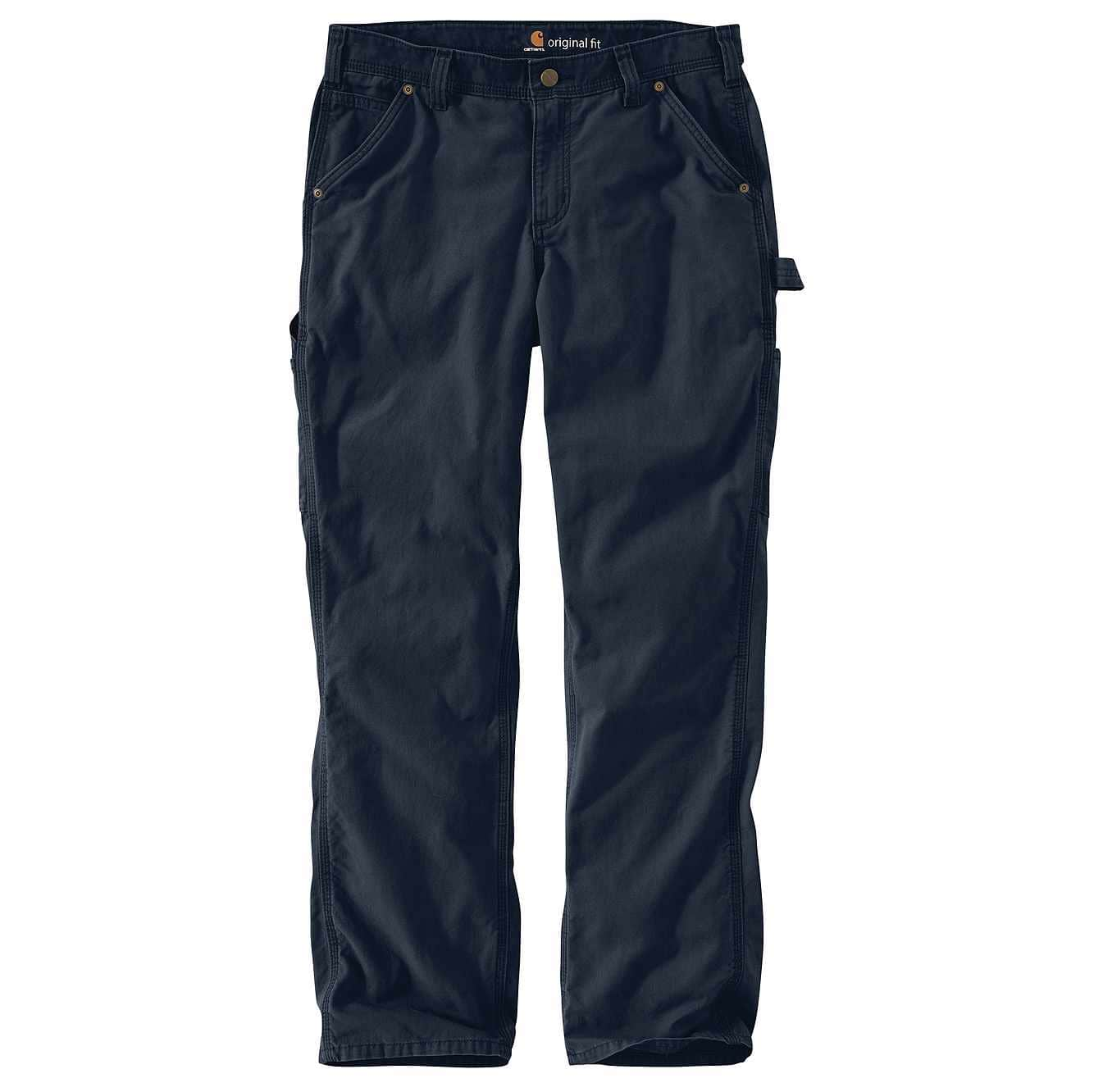 Picture of Original Fit Crawford Pant in Navy