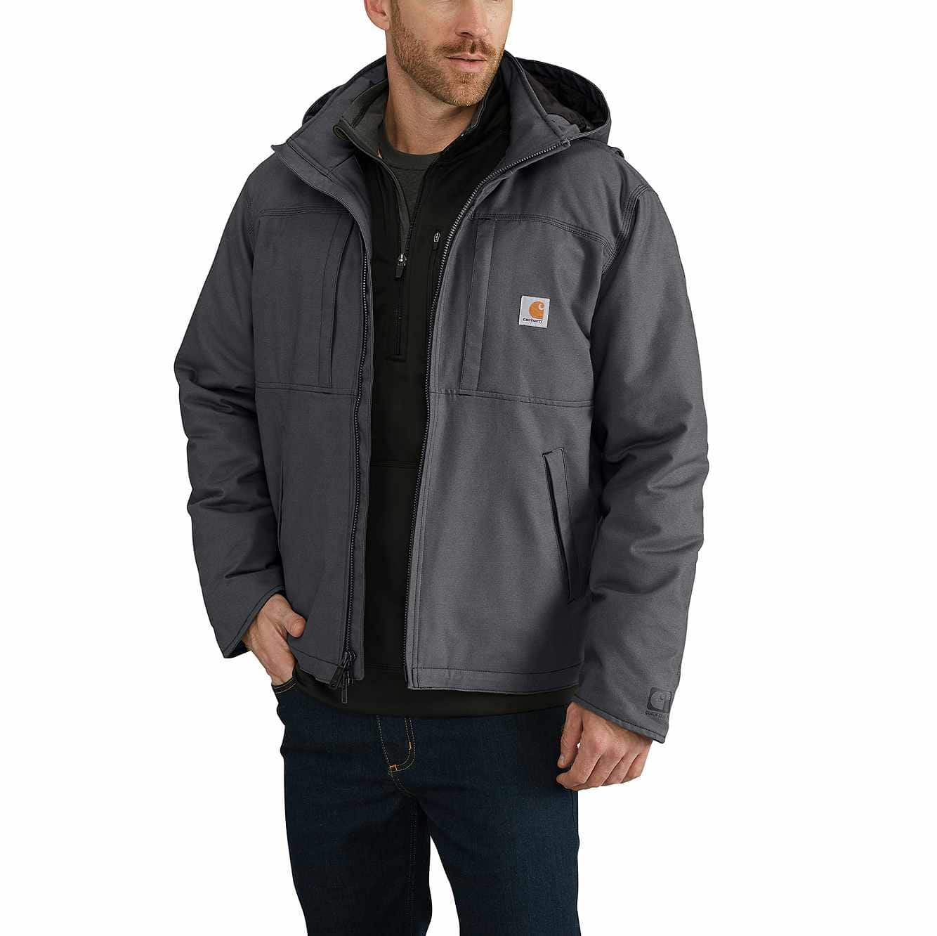 Picture of Full Swing® Cryder Jacket in Shadow