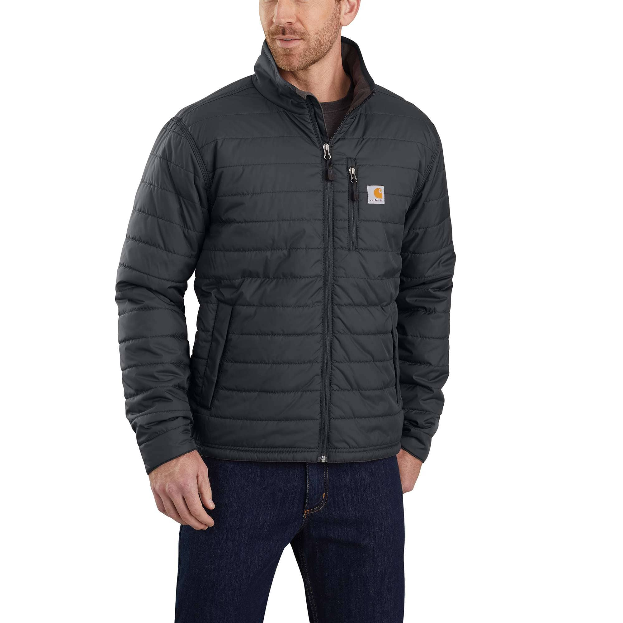 Men S Gilliam Jacket 102208 Carhartt