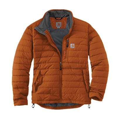 Lightweight Insulated Jacket