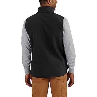 Carhartt Men's Black Denwood Vest - back