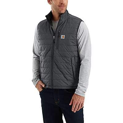 Carhartt Men's Shadow Gilliam Vest - front