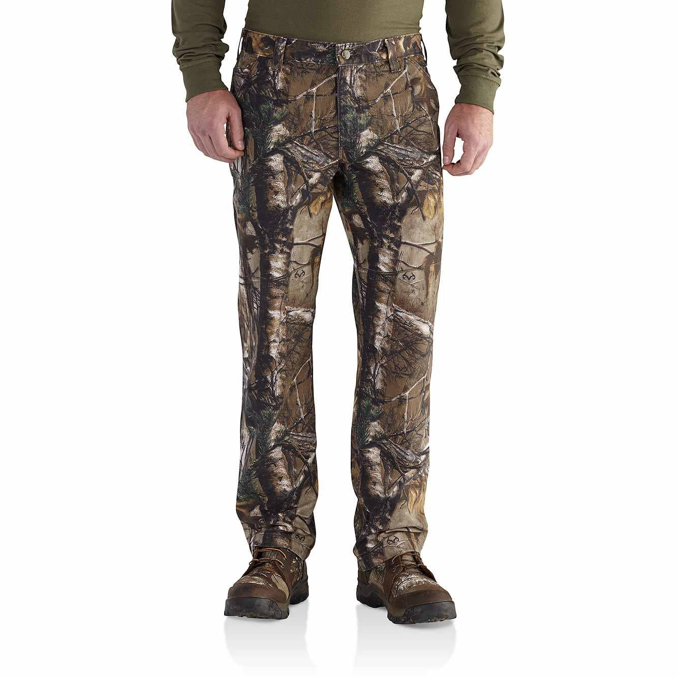 Picture of Rugged Flex® Rigby Camo Dungaree in Realtree Xtra