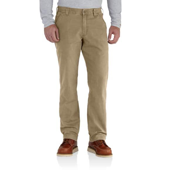Mens Pants Rugged And Durable Pants For Men Carhartt