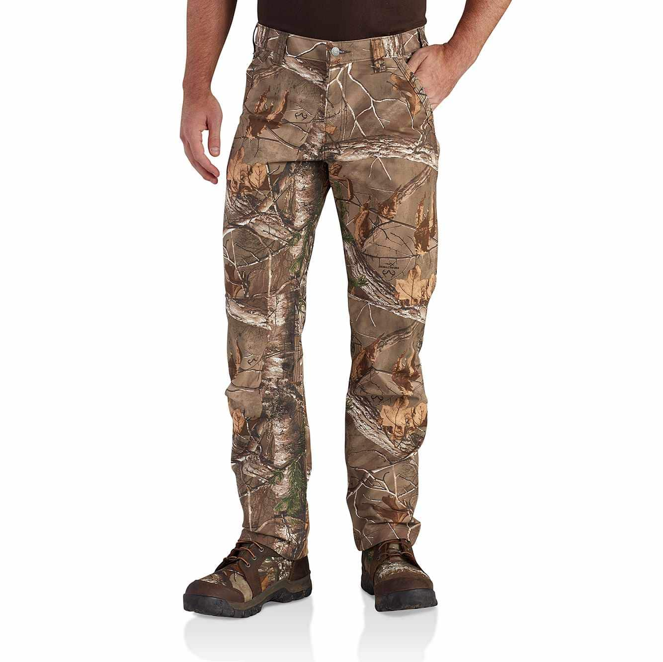 Picture of Full Swing® Camo Cryder Work Pant
