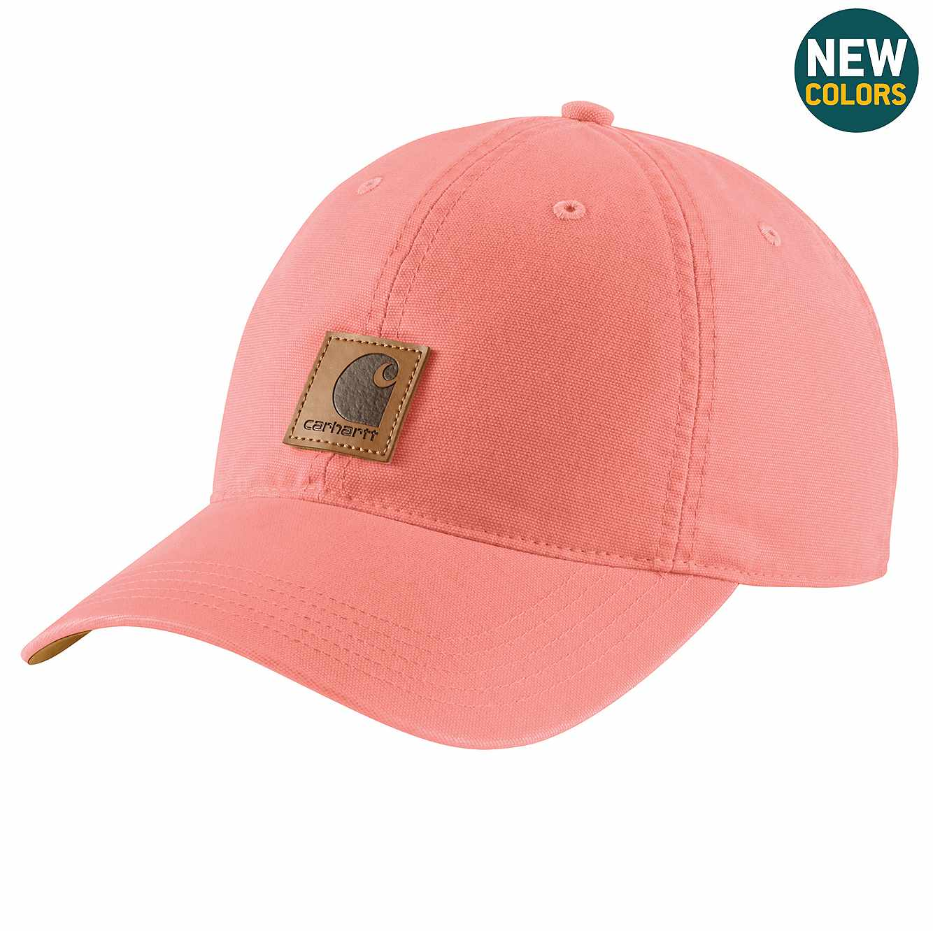 Picture of Odessa Cap in Coral Haze