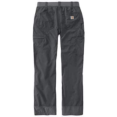 Carhartt Women's Field Khaki Force Extremes® Pant - back