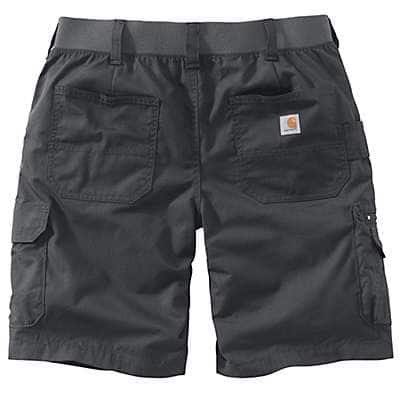 Carhartt Women's Black Force Extremes® Shorts - back