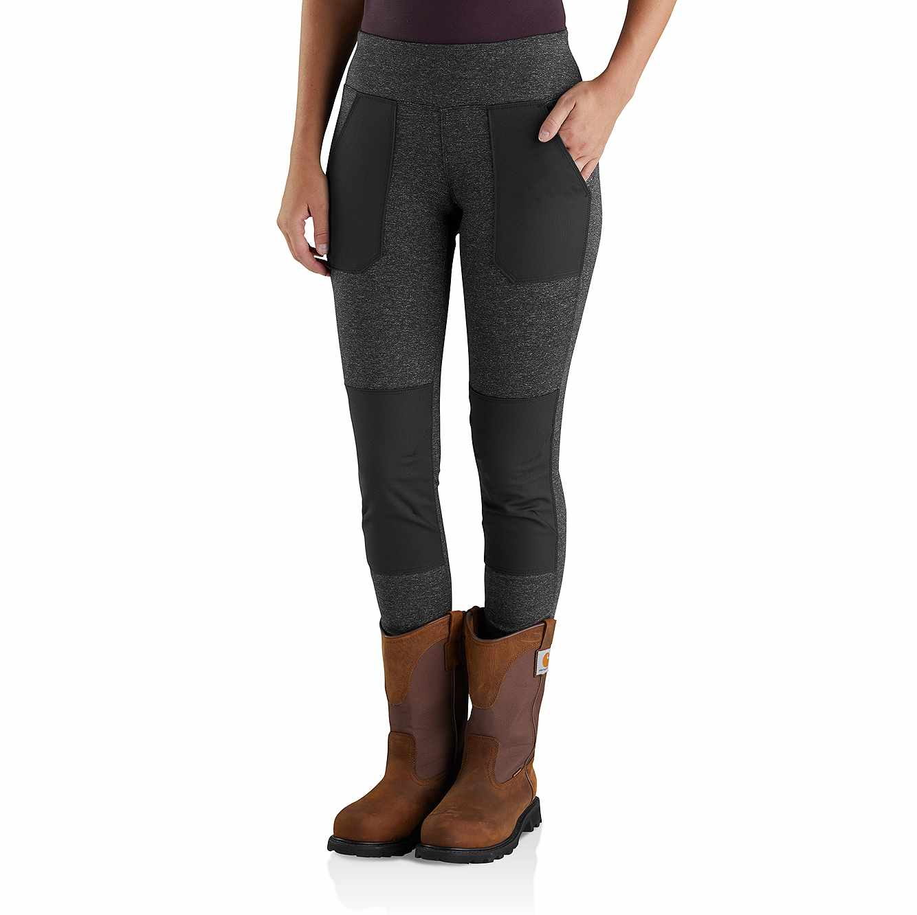 2a9226bae Women s Carhartt Force® Utility Knit Legging 102482