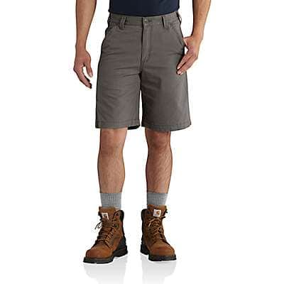 Carhartt Men's Tarmac Rugged Flex® Rigby Short - front