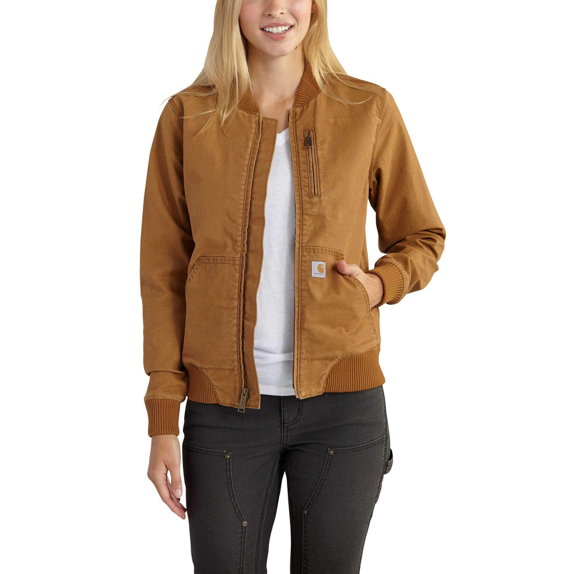00bd701fc59 Women s Crawford Bomber Jacket 102524