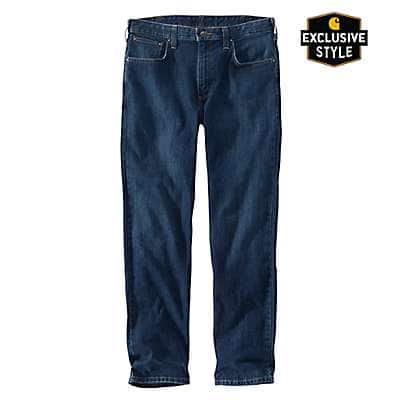Carhartt Men's Traverse Relaxed Fit Force Extremes® Lynnwood Jean - front