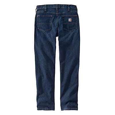 Carhartt Men's Traverse Relaxed Fit Force Extremes® Lynnwood Jean - back