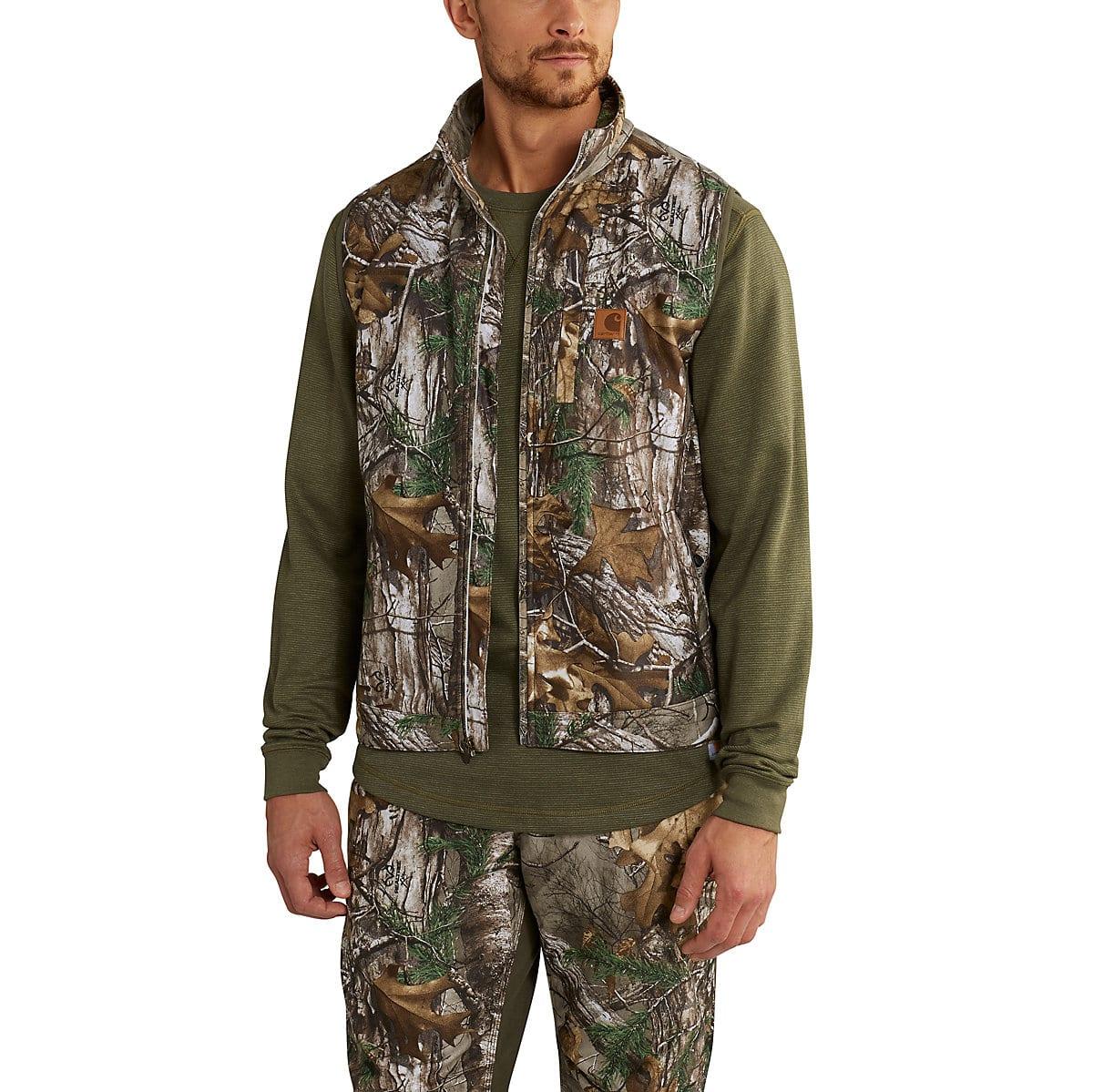 4d81c55ff4ce0 Men's Buckfield Vest OUT_102706 | Carhartt