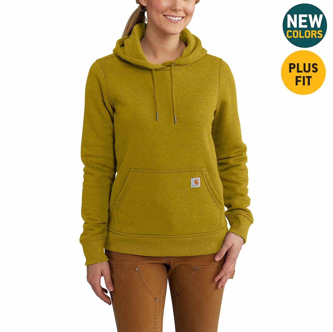 Clarksburg Pullover Sweatshirt