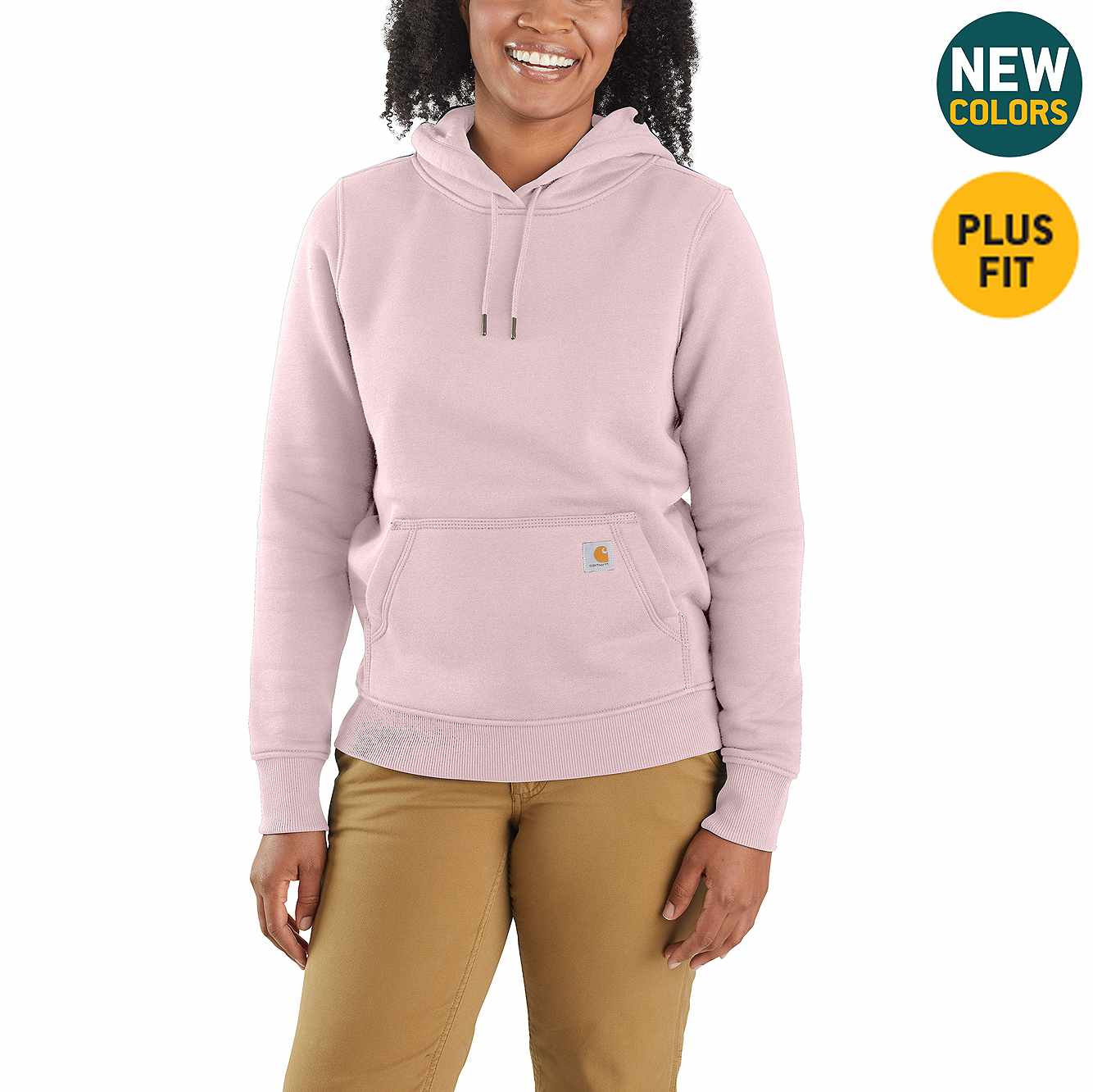 Picture of Clarksburg Pullover Sweatshirt in Crepe