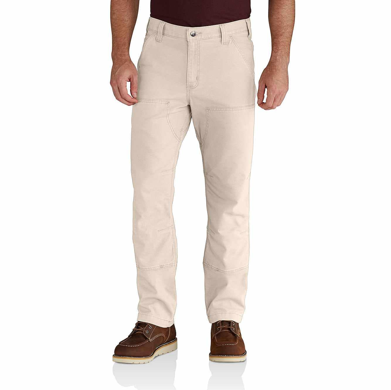 Picture of Rugged Flex® Rigby Double-Front Pant in Natural