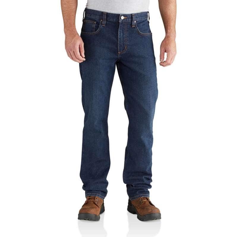 Carhartt  Superior Rugged Flex® Relaxed Fit 5-Pocket Jean