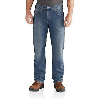 Carhartt Men's Coldwater Rugged Flex® Relaxed Fit 5-Pocket Jean
