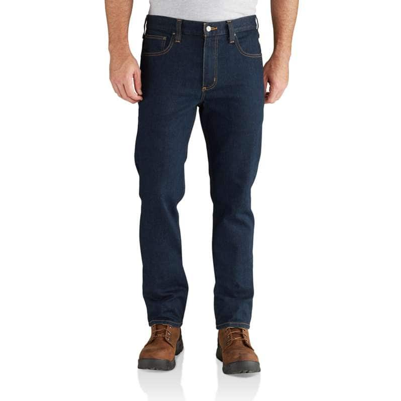 Carhartt  Erie Rugged Flex® Straight Fit Tapered Leg Jean