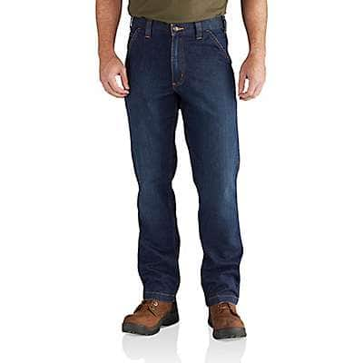 Carhartt Men's Superior Rugged Flex® Relaxed Fit Utility Jean