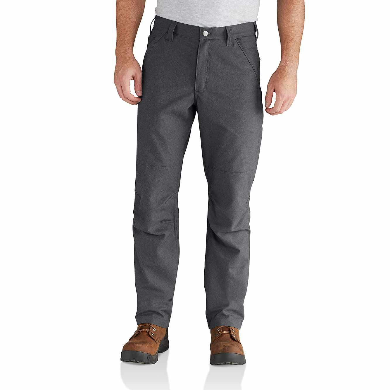Picture of Full Swing® Water-Repellent Cryder Work Pant 2.0 in Shadow