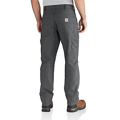 Carhartt Men's Shadow Full Swing® Water-Repellent Cryder Work Pant 2.0 - back