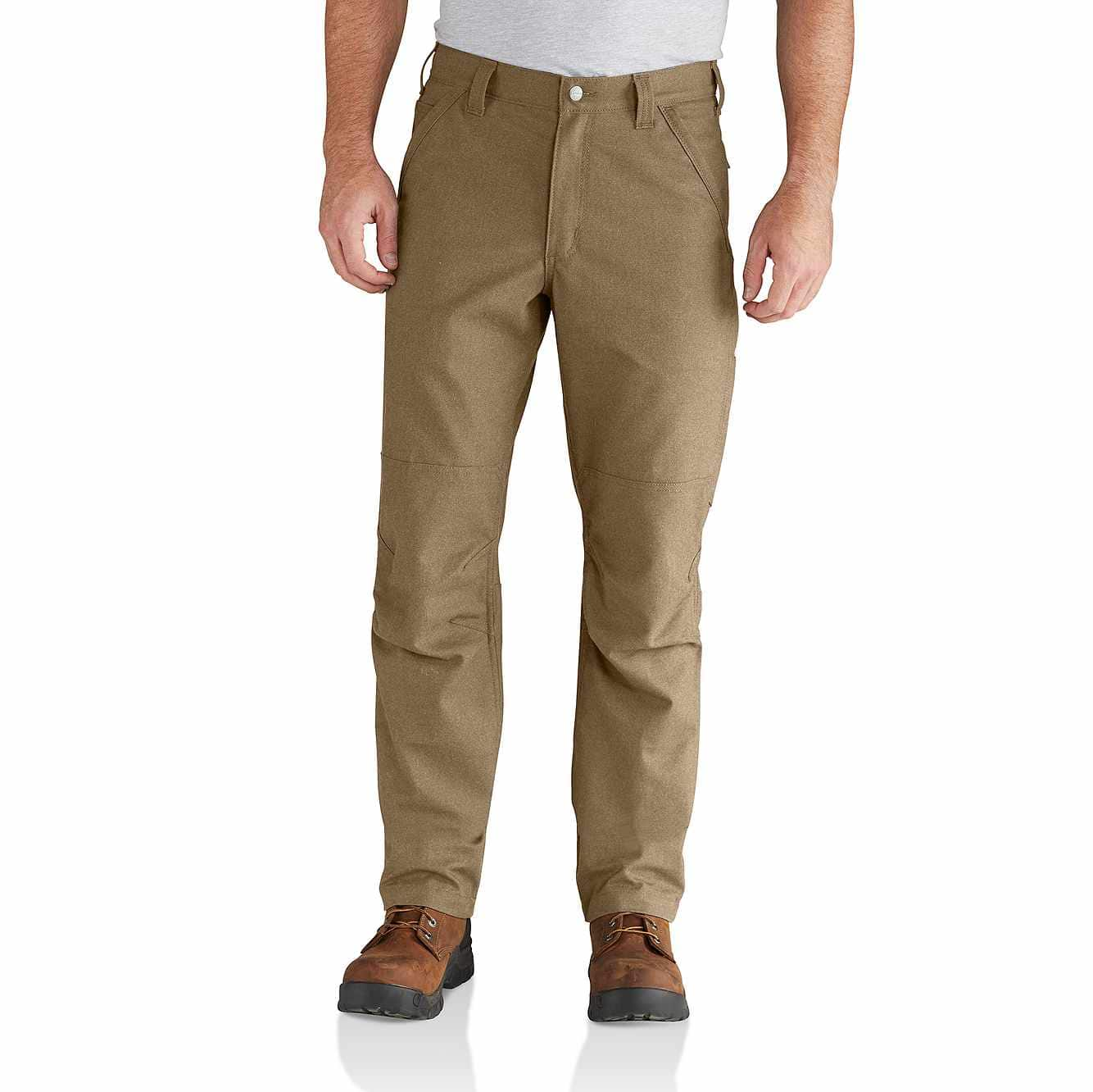 Picture of Full Swing® Water-Repellent Cryder Work Pant 2.0 in Yukon