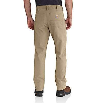 Carhartt  Shadow Rugged Flex® Rigby Straight Fit Pant - back