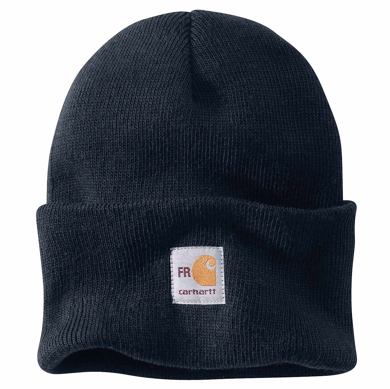 Picture of Flame-Resistant Knit Watch Hat in Dark Navy