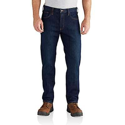 Carhartt Men's Expedition Force Extremes® Lynnwood Relaxed Fit Tapered Leg Jean - front