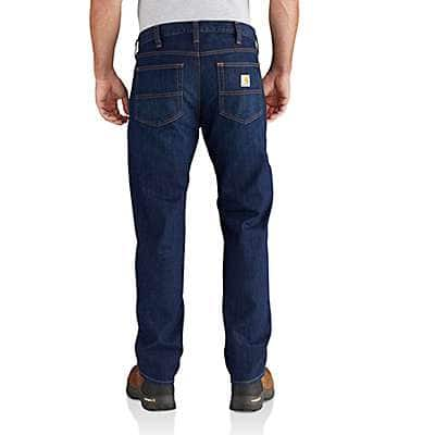 Carhartt Men's Expedition Force Extremes® Lynnwood Relaxed Fit Tapered Leg Jean - back